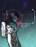 artificial by Nellor