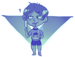 Lance Pallet thing by gh0stbun