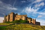Bamburgh Castle 14 by newcastlemale