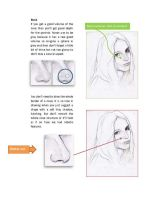 Drawing Portrait Manual Project p5 by SILENTJUSTICE