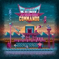Bionic Commando by likelikes