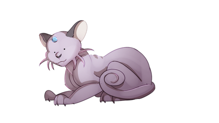 ditto by TheEaglefeather