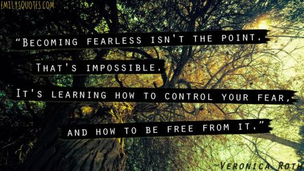 EmilysQuotes.Com - fearless, learning, control by EmilysQuotes