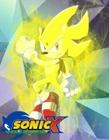 super sonic ultra card by artsonx
