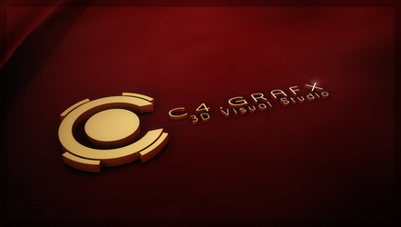 new logo art 3D by zigshot82