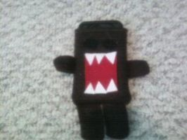 Domo Phone or itouch holder by ScrewAndBall