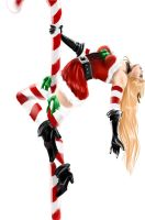 Holiday Katarina (3/3) by asa94