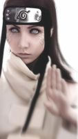 Neji instant cosplay by a4th