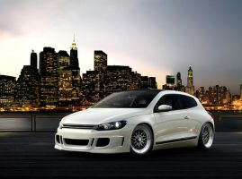 Scirocco by Greboth