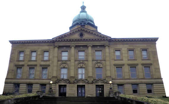 Courthouse PNG by Thy-Darkest-Hour