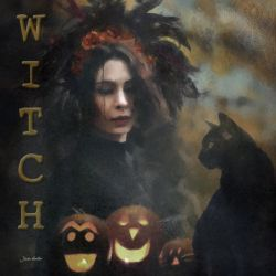 Witch by jhutter