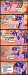 Mysteries of Equestria: Library Robbery: Part 1 by lightningtumble