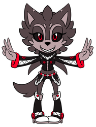Adopt a Day Day9 -SOLD- by wisp-of-imagination