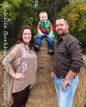 Stilley Family 2013 by Masharia