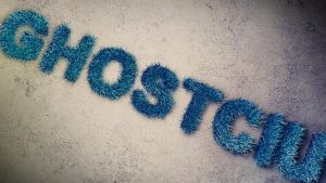 Some C4D TYPO + PS 2 ^^ by GHOSTciu