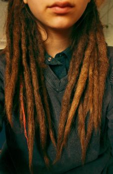 MY DREADS almost 3 YEARS by HIDDENinDREAM