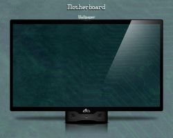 Motherboard by Momez