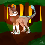 .:Cannan:. by Babedoge