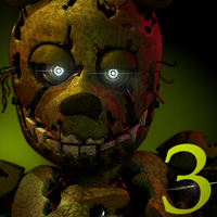 Springtrap by GamesProduction