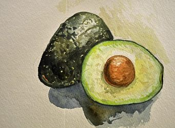 Aguacates by Batfood