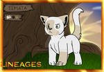 [lineages]Timata|female|adult by millemusen