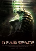 Dead Space by le-rat-et-l-ours