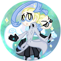 Colress-charm by iimokookie