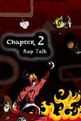 Slow Impact Chapter 2 Cover by AdequateJ