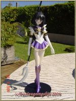 Sailor Saturn by Miakafr