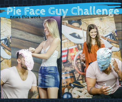 Pie face Guy Challenge by raposa2