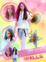 Love Will Remember| Ft Selena Gomez by ICantScape