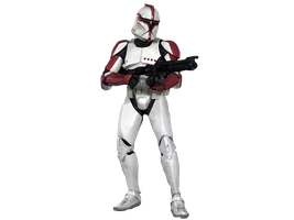 Trooper by SingToLife
