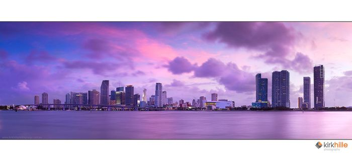 Miami City by Furiousxr