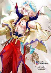 Karna Fusion by darkn2ght