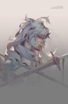 Carciphona - Desair by shilin