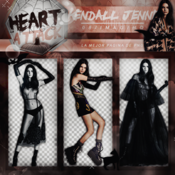 +Photopack Png Kendall Jenner by AHTZIRIDIRECTIONER