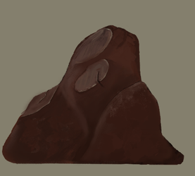 Environment study 01 by Earl---Grey