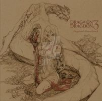 Original Drakengard 3 Concept Wallpaper by GamerWallpapers