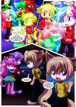 Little Tails 9 - Pagina 49 by bbmbbf