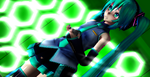 [MMD] Before Show Stage Fright by o0Glub0o