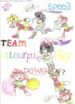 RQ- team colourful by sheezy93