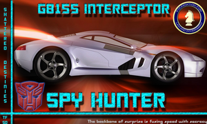G8155 Interceptor BG by Jetta-Windstar