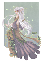 Efflorescence by myre