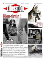 Liberation - Une vie de chien by Bragon-the-bat