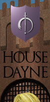 House Dayne ad by Mrbacon360