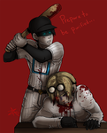 Yogscast AU: The Batter complete by Zanith
