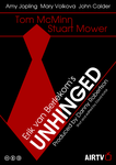 Unhinged poster by Wilber