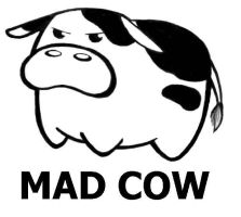 MAD COW by MissAnonOhMiss
