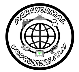 Paranormal Pop Culture Logo by Gonzocartooncompany