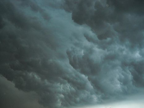 Into the Storm by Lokji